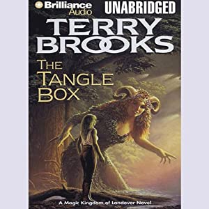 The Tangle Box: Magic Kingdom of Landover, Book 4 | [Terry Brooks]