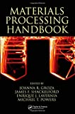 img - for Materials Processing Handbook book / textbook / text book
