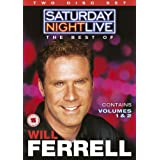 Saturday Night Live - The Best Of Will Ferrell Vol.1 and 2 [DVD]by Saturday Night Live