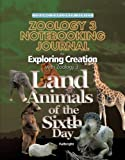 Zoology 3 Notebooking Journal: For Exploring Creation with Zoology 3 (Young Explorer (Apologia Educational Ministries))