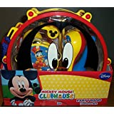 Amazon Com Mickey Mouse Clubhouse Whose Birthday Is It