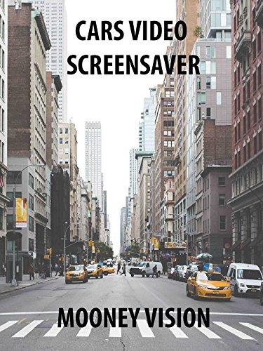 Cars Video Screensaver Set To Music