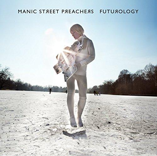 Futurology (Deluxe) [2 CD]