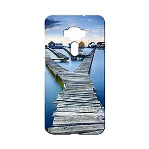 G-STAR Designer Printed Back case cover for Asus Zenfone 3 (ZE552KL) 5.5 Inch - G2262