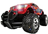 Toy - Rampage Cross Country 1/12 Radio Controlled Scale Monster Truck 27Mhz