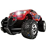 Rampage Cross Country 1/12 Radio Controlled Scale Monster Truck 27Mhzby XStunt