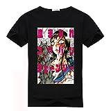 (メテオ)Meteorクルーネック ファッション血まみれスケバンチェーンソー メンズ Tシャツ