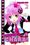 Shugo Chara!, Volume 1