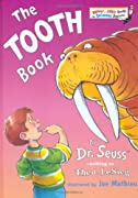 The Tooth Book (Bright and Early Books for Beginning Beginners) by Theo. LeSieg, Dr. Seuss cover image
