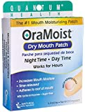 OraMoist Dry Mouth Patch