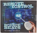 Sportime Techno Bounce CD with Remote Controlled Bounce Beats