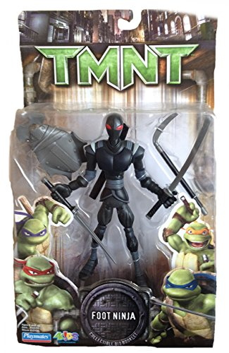 Teenage Mutant Ninja Turtles Movie Figure: Foot Ninja