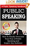 Public Speaking: A Public Speaking Ha...
