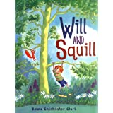 Will And Squillby Emma Chichester Clark