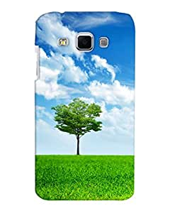 Back Cover for Samsung Galaxy J3