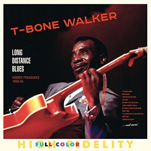 Long Distance Blues [12 inch Analog]