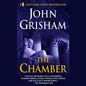 The Chamber Audiobook