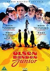 Olsen Gang Junior ( Olsen Banden Junior )