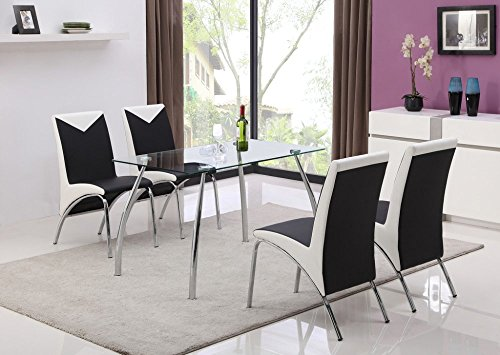 jhi-contemporary-glass-chrome-dining-room-table-4-chairs
