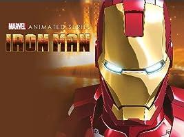 Iron Man Anime Series Season 1 [HD]