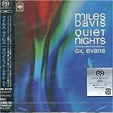 Quiet Night by Miles Davis (2006-08-14)
