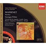 Massenet : Werther (Coll. Great Recor...