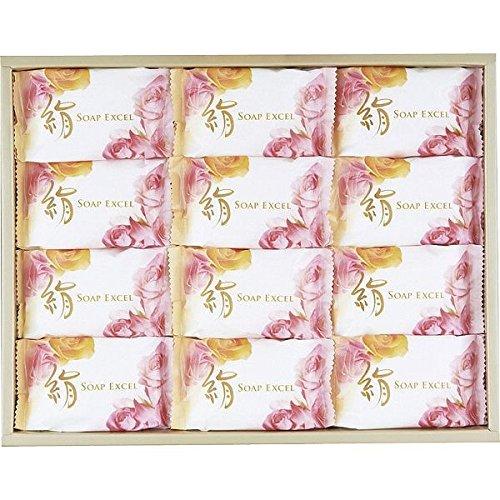 カネボウ 絹石鹸エクセル15