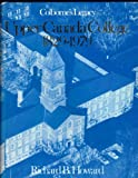 UPPER CANADA COLLEGE 1829-1979 COLBORNE'S LEGACY (0770518443) by Howard, Richard B.