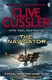 Clive Cussler The Navigator: NUMA Files #7