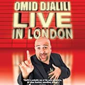 Omid Djalili: Live in London | [Omid Djalili]
