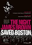 echange, troc The Night That James Brown Saved Boston [Import anglais]