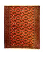 RugSense Alfombra Persian Kelat Rojo/Multicolor 103 x 81 cm
