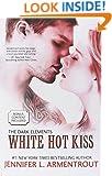 White Hot Kiss (The Dark Elements)