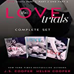 The Love Trials Box Set | J. S. Cooper,Helen Cooper
