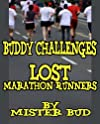 Buddy Challenge #10 (Lost Marathon Runners)