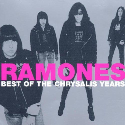 Best of the Chrysalis Years artwork