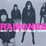 Best Of The Chrysalis Yearspar The Ramones