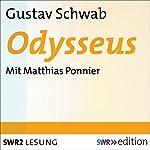 Odysseus | Gustav Schwab