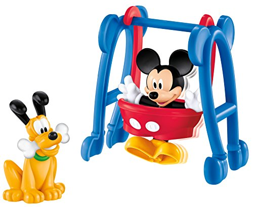 Fisher-Price Disney Mickey Mouse Clubhouse Silly Swing
