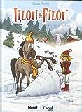"""Afficher """"Lilou & Filou n° 2 Que du bonheur !"""""""