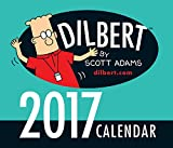 img - for Dilbert 2017 Day-to-Day Calendar book / textbook / text book