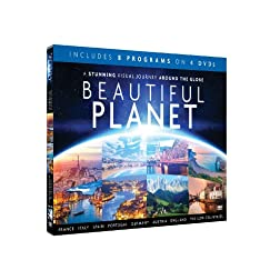 Beautiful Planet - 8 Program Collection