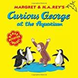 img - for Curious George at the Aquarium book / textbook / text book