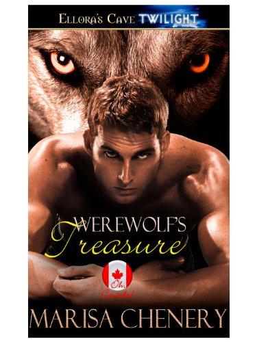 Werewolf's Treasure (Big City Pack, Book Three)