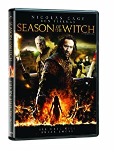 Season Of The Witch (Bilingual)