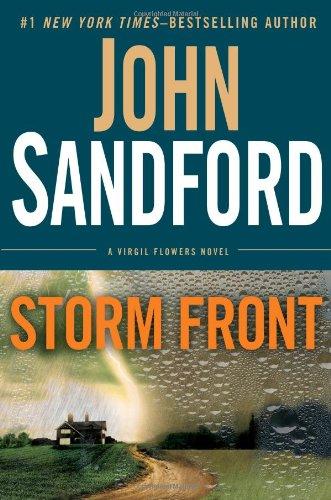 Storm Front (A Virgil Flowers Novel)