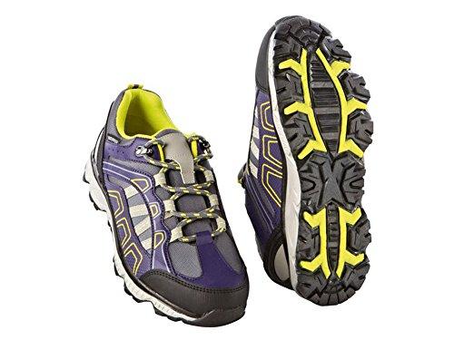 Damen Trekkingschuhe Größe wählbar Trekking Schuhe (38)