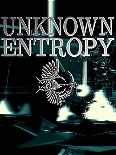 UNKNOWN ENTROPY