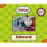 Thomas und seine Freunde Lokbuch, Band 5: Edward