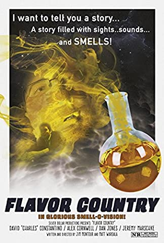 Flavor Country